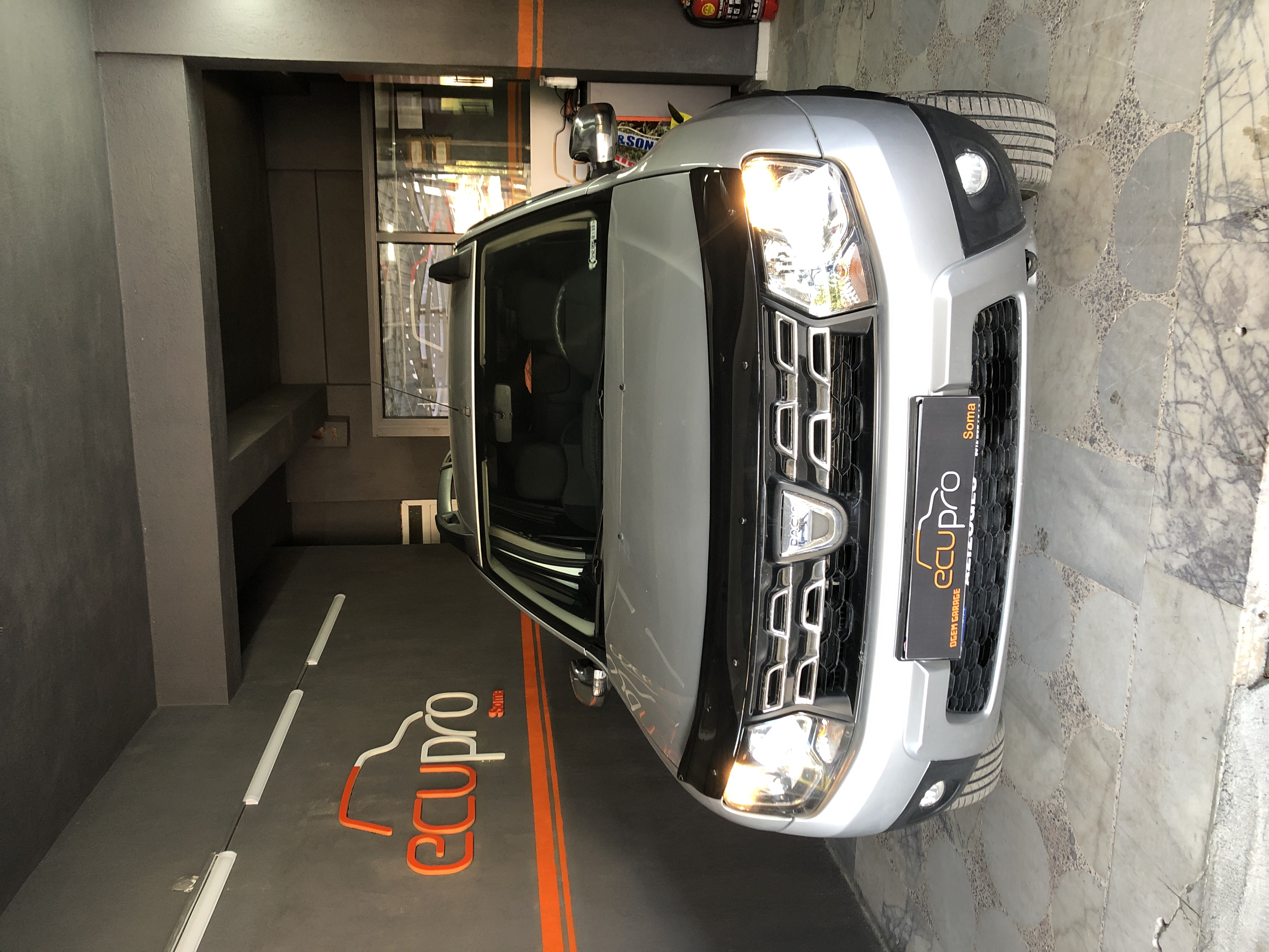 Dacia  Duster  1.5 dci - 90 Hp